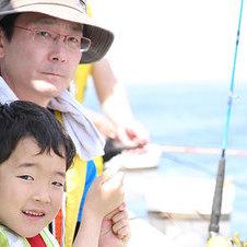 手ぶらでOK! 道具がレンタルできる釣り船で快適に釣りを楽しむ